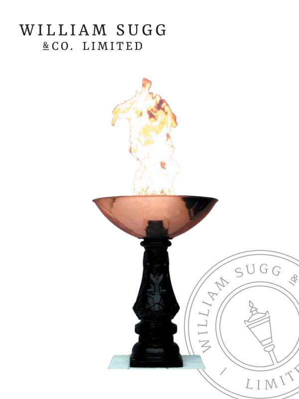 Bowl flambeau