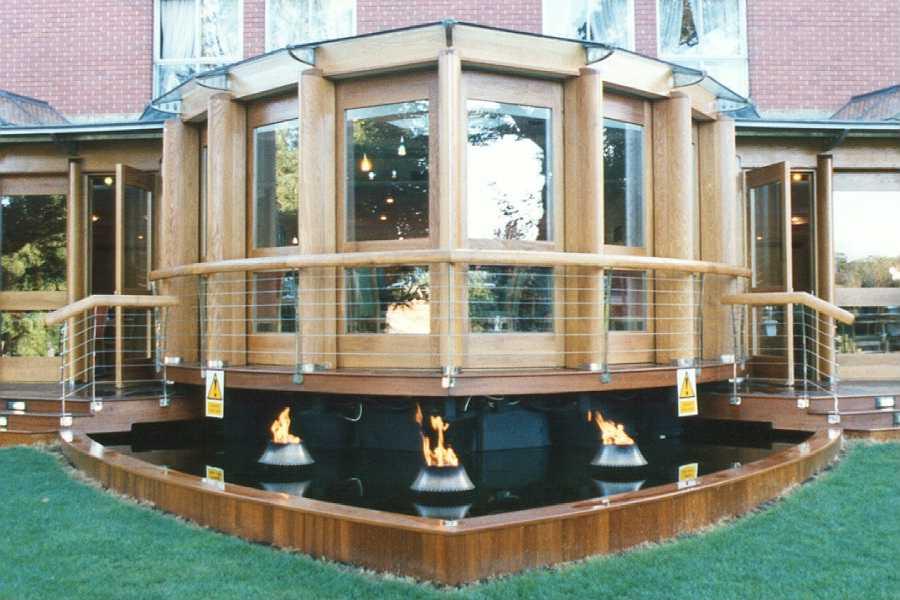 Bespoke heritage lanterns