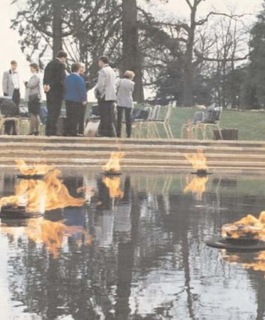 Pond Flambeau - William Sugg