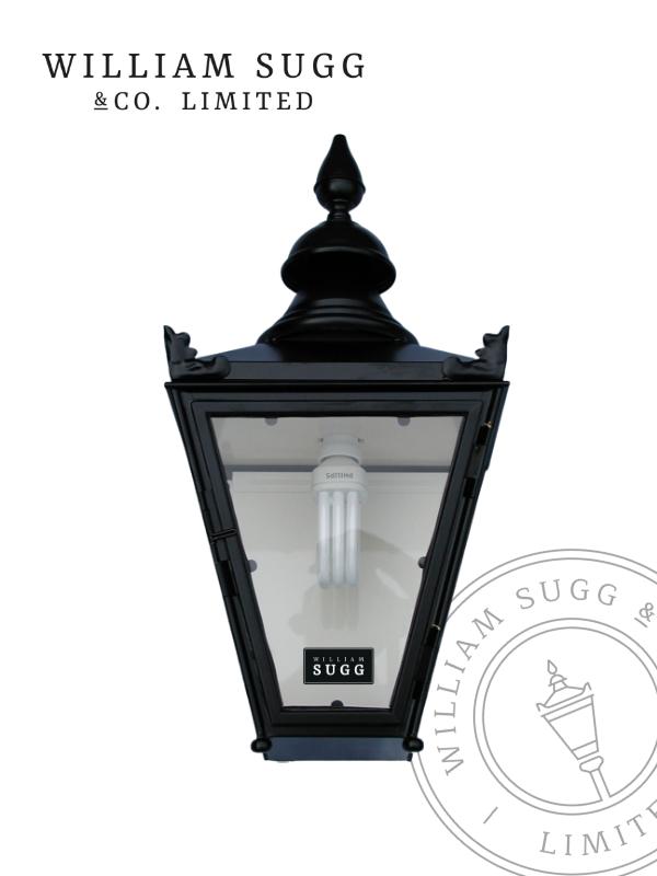 Windsor Back Lamp