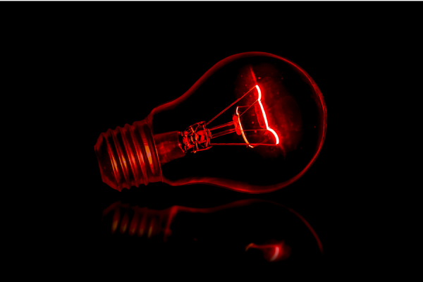 History of electric lighting